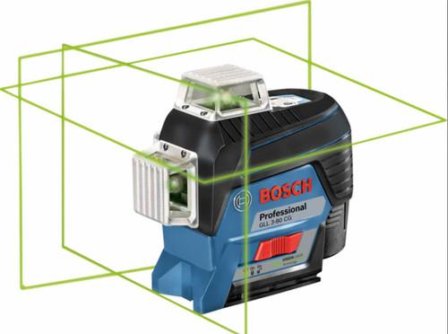 Bosch Professional Laser GLL 3-80 CG