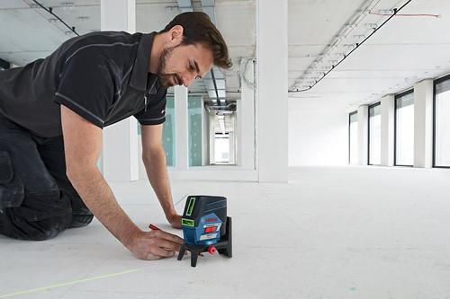 Bosch Professional Combi Laser Bosch GCL 2-50 CG