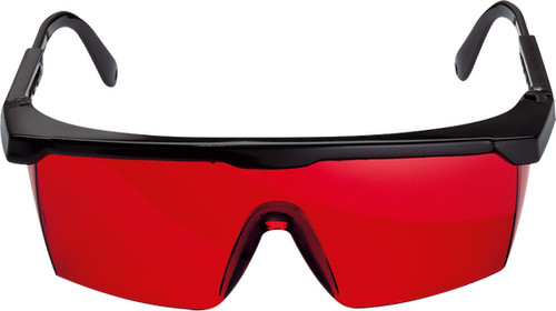 Bosch Professional Laser Viewing Glasses (Red)