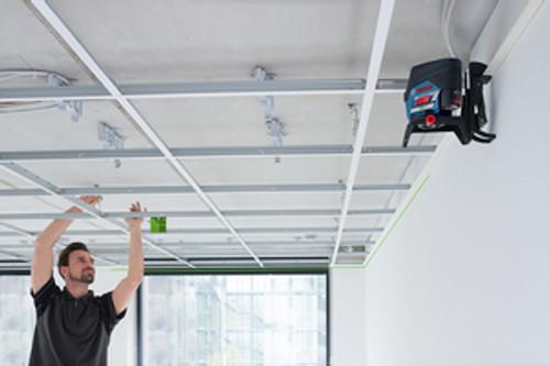 Bosch Professional Multifunctional Mount Bosch RM 2