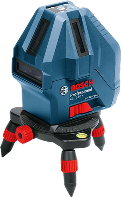 Bosch Professional Line Laser Bosch GLL 5-50 X