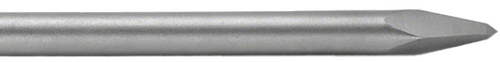 Bosch Professional SDS-Max, LPP Pointed chisel, 400 mm (10 pcs)