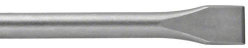 Bosch Professional SDS-Max, flat chisels, 400 x 25 mm (10 pcs)