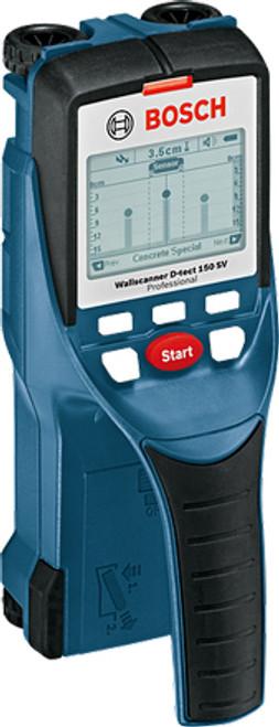 Bosch Professional Detector Bosch D-Tect 150 SV