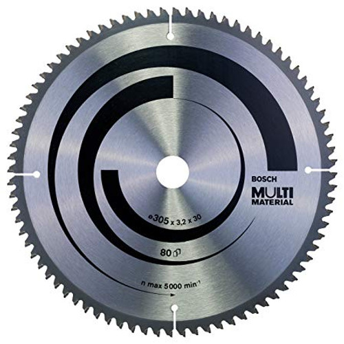 Bosch Multi-Material Circular Saw Blade