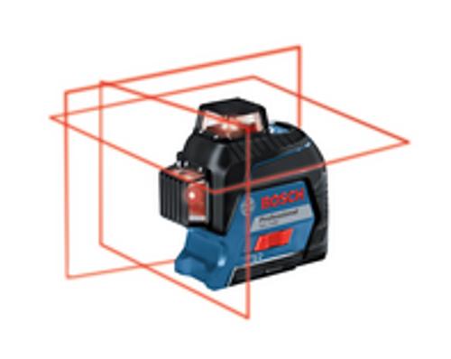 Bosch Professional Line Laser Bosch GLL 3-80