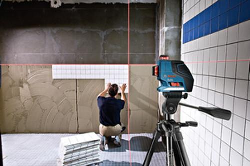 Bosch Professional Line Laser Bosch GLL 2-80