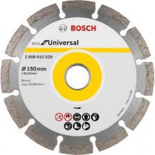 Bosch Professional Diamond Cutting Blade 150mm Ecoline
