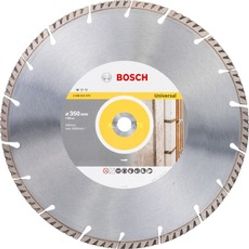 Bosch Diamond Cutting Blade Standard>Universal 350mm