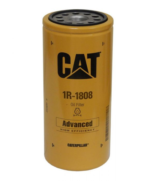 Caterpillar 1R-1808 Engine Oil Filter