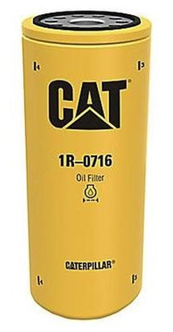 Caterpillar 1R-0716 Oil Filter