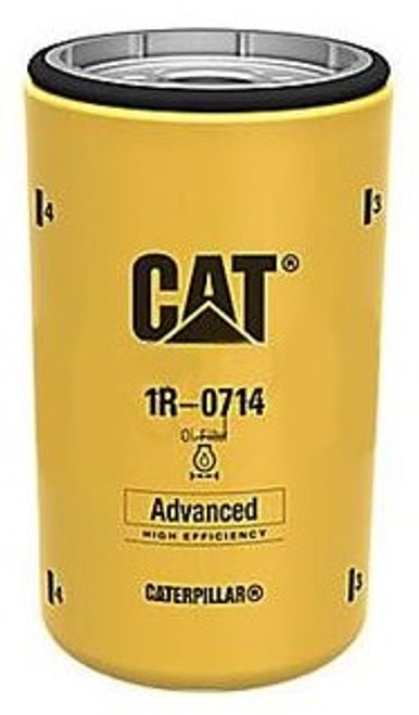 Caterpillar 1R-0714 CAT Engine Oil Filter