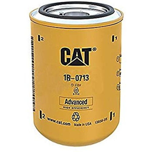 Caterpillar Engine Oil Filter CAT 1R-0713