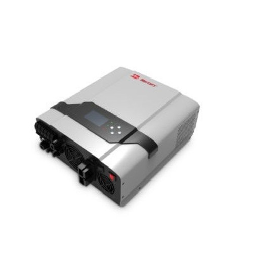 Mercury Spirit 2.0KVA/2.0KW Inverter, 24VDC, Transformerless, Pure Sinewave, without MPPT SCC
