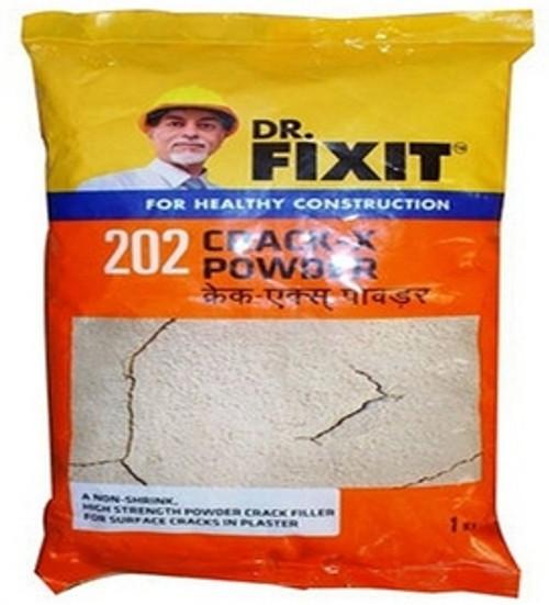 Dr. Fixit Crack-X Powder