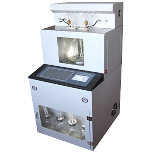 Automatic Kinematic Viscosity Tester GD-265H-1