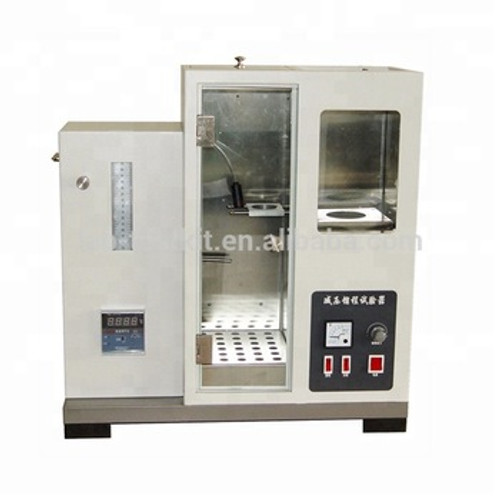 Vacuum Distillation Tester- GD-0165