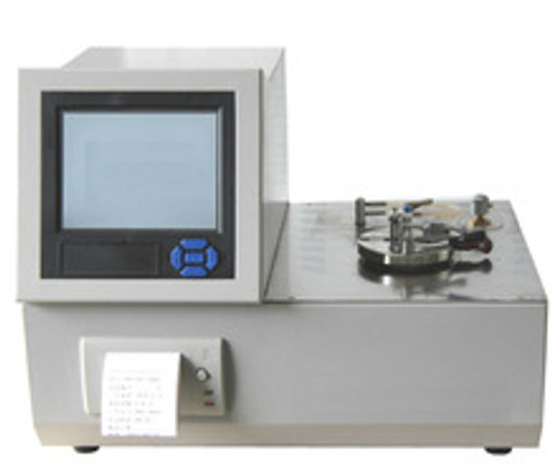 GD-5208 Rapid Low Temperature Closed Cup Flash Point Tester