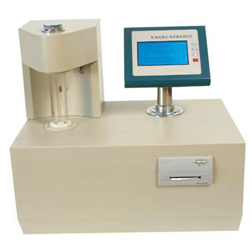 GD-510Z-1 Automatic Pour Point Tester