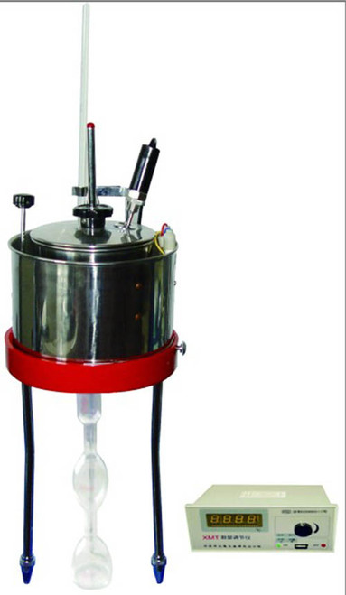 GDE-1A Engler Viscometer (Digital Display)