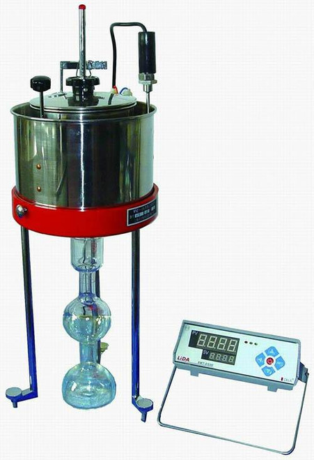 GDE-1C Engler Viscometer(Digital Display)