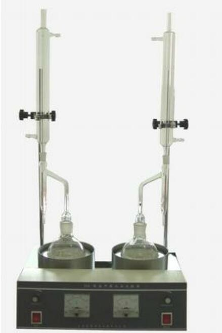 GD-260A Water Content Tester (Duplex)