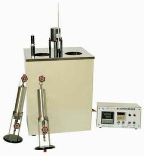 Our GD-0232  Liquefied Petroleum Gas Copper Corrosion Tester