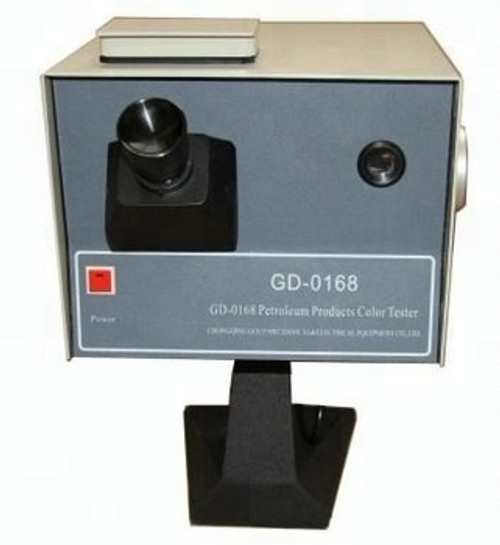 GD-0168 Petroleum Products Color Tester
