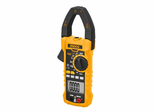 Ingco 1000Amp ACDigital Clamp Meter - (DCM10001)