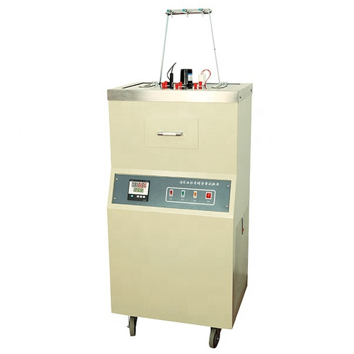 GD-0615 Asphalt Wax Content Tester