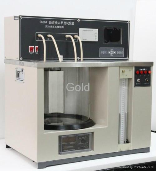 GD-0620A Asphalt Dynamic Viscometer
