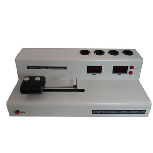 GD-0334 Fine Aggregate Sand  Equivalent Tester