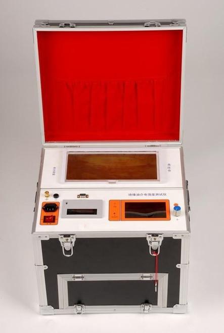 GDYJ-501 Insulating Oil Breakdown Voltage Tester