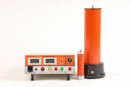 ZGF DC high voltage generator