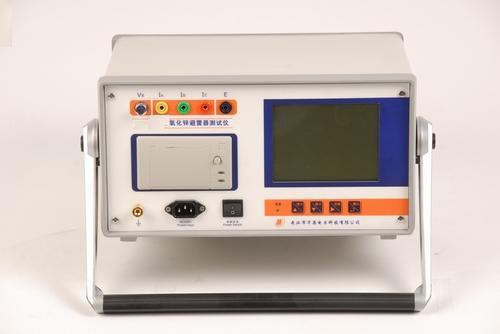 GDBL-106 Zinc Oxide Lightning Arrester Tester