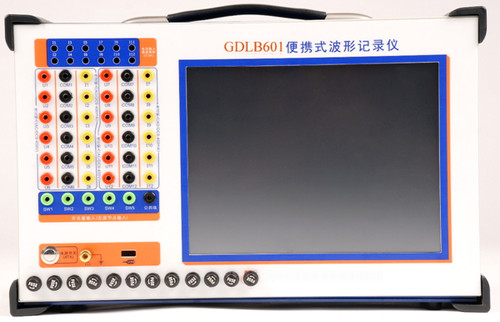 GDLB-601 Instantaneous Signal Recorder