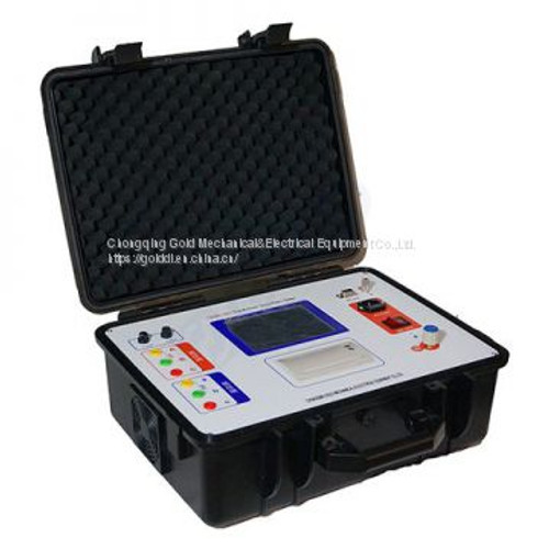 GDBC-901 Transformer Ratio Meter