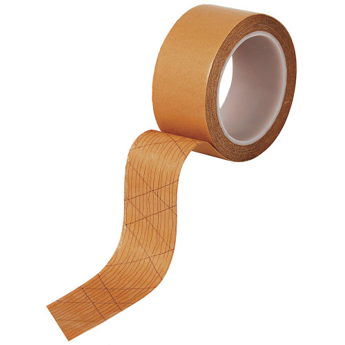 "Double-Sided Tape for Carpet Flooring,1-7/8"" x 75 ft. For Indoor/Outdoor Carpet Installations"