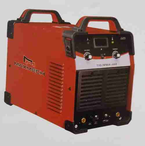 Maxmech Inverter  Welding Machine TIG/MMA-400