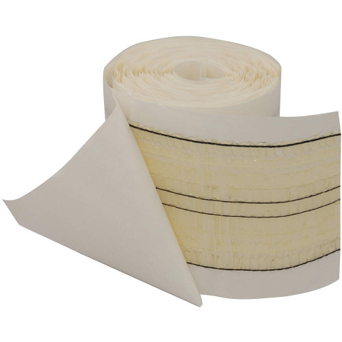 Double Sided Carpet Tape, 15 ft x 2-1/2 in.