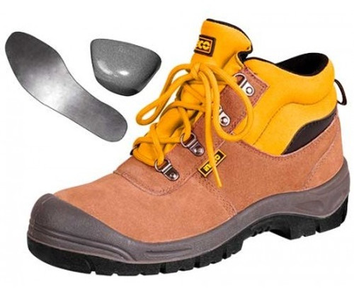 Safety Boot INGCO SSH02S1P (41)
