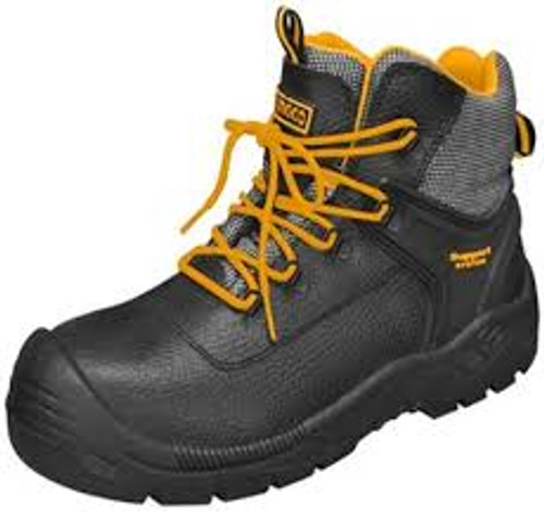 Safety Boot INGCO SSH02S1P (42)