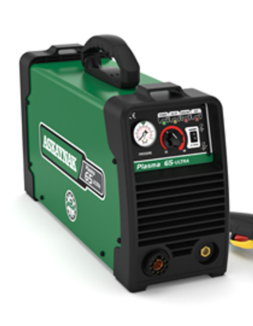 Askaynak Portable plasma 65 ultra welding machine