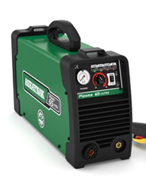 Askaynak Portable plasma 65 ultra welding machine