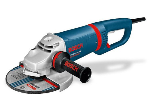 Edit a Product - Angle Grinder Bosch GWS 26-230 JBV + SDS Professional