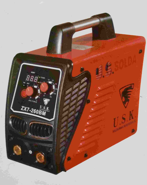 Maxmech Inverter  Welding Machine ZX7-260BM