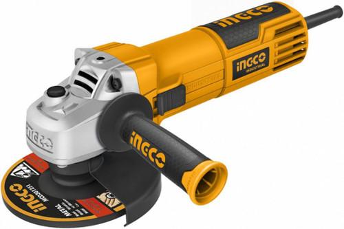 "4.5"" Angle Grinder INGCO AG7108"