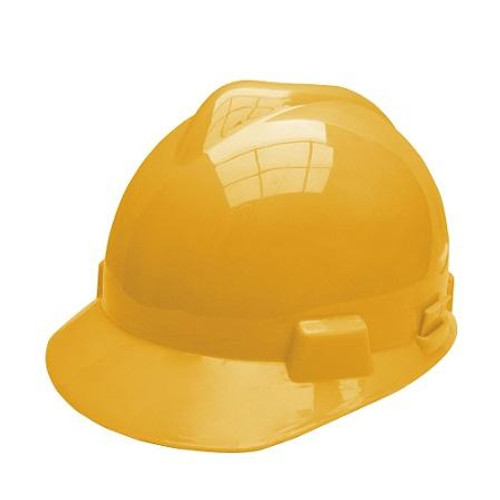 Safety Helmet (Yellow) INGCO HSH06