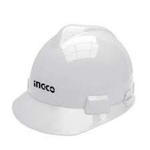 Safety Helmet (White) INGCO HSH09