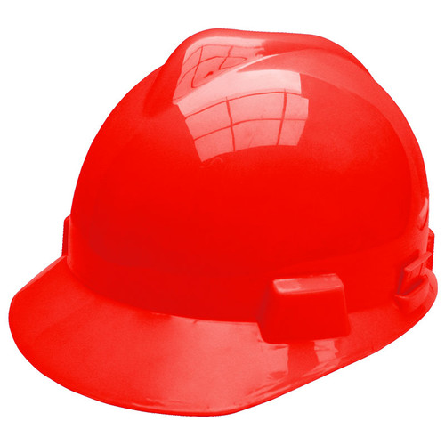Safety Helmet (Red) INGCO HSH10